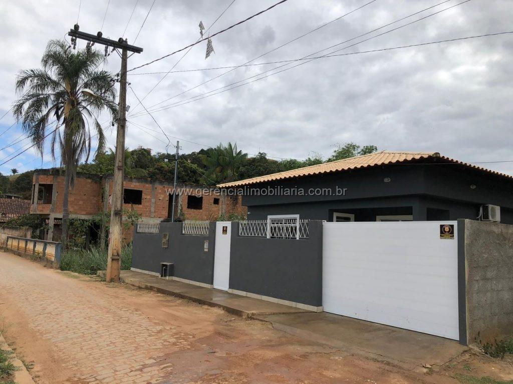 LINDA CASA RESIDENCIAL NO BAIRRO VILA CAXIAS – ALÉM PARAÍBA-MG